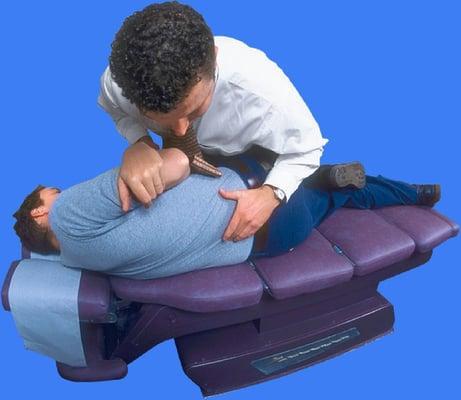 I Get It Chiropractic