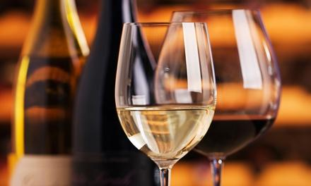 Mahogany Mountain Vineyard and Winery