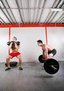 CrossFit Everlasting