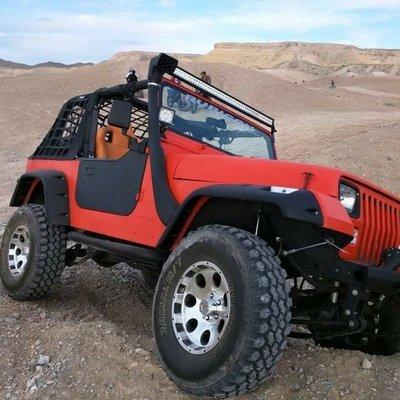 Desert Inn Auto Repair And Body