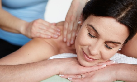 Sacred Ruin Therapeutic Massage