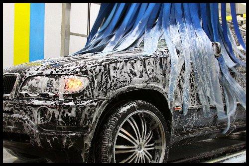 Paradise Car Spa
