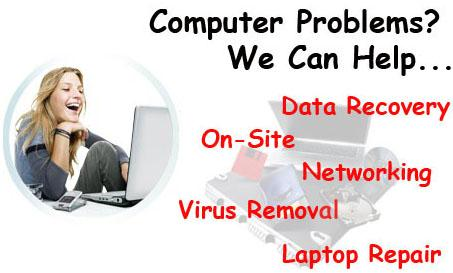 Ses Company Computer Repairs