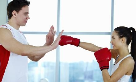 Martial Sports Academy
