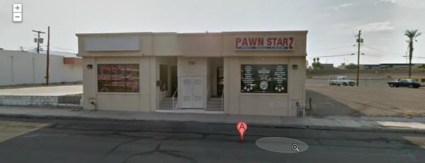 Pawn Starz