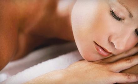 Green Therapeutic Massage