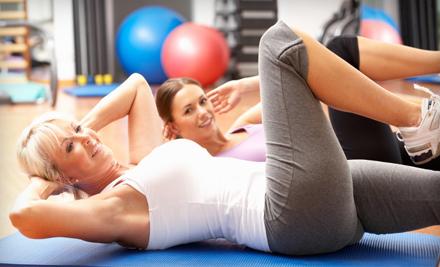 EPOC Fitness