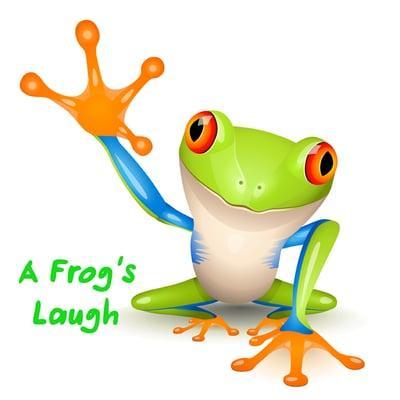A Frog's Laugh