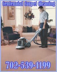 Centennial Carpet Cleaning