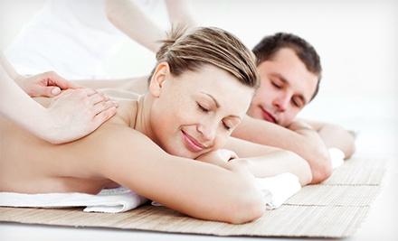 Sha-Ba Wellness & Spa