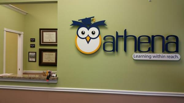 Athena Learning Center