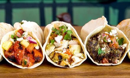 Brushfire Tacos y Tapas