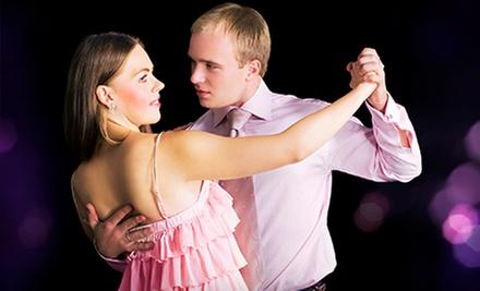 NJ Ballroom Dance Center