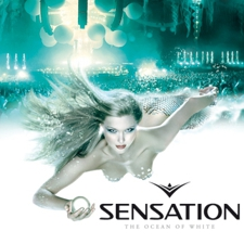 "Sensation ""The Ocean of White"" at Oracle Arena"