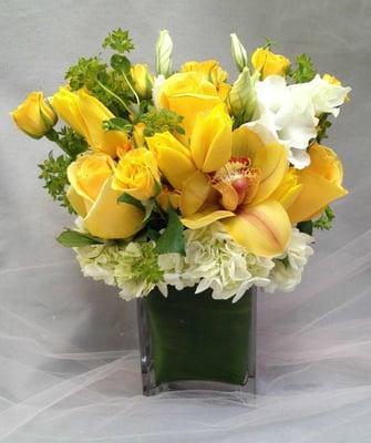 Palisades Flowers