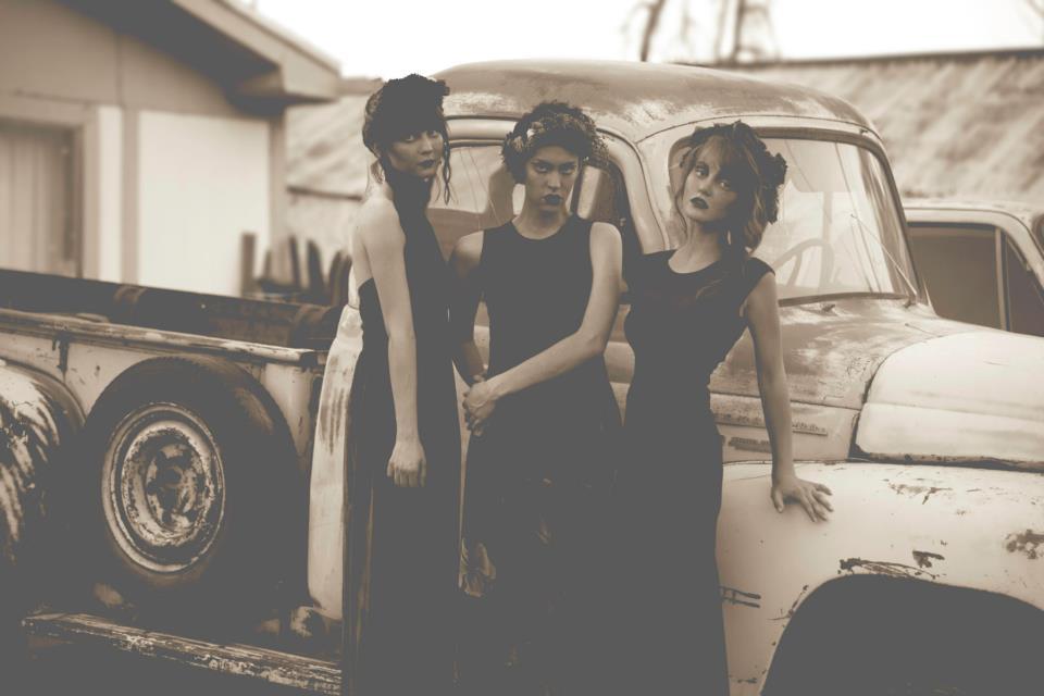 Anastacia Photography