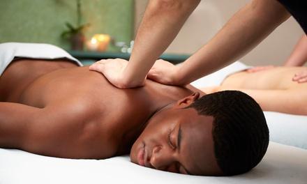Posture Pros Massage