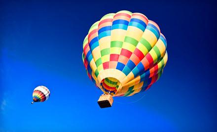 D & D Ballooning
