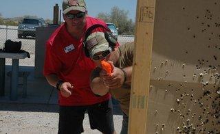 Red Rock Firearms Training