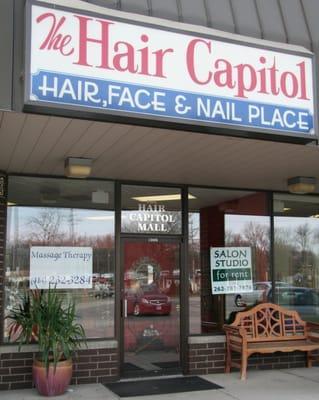 Studio B At the Hair Capitol
