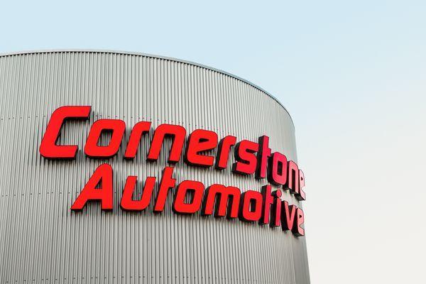 Cornerstone Automotive