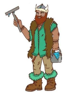 Viking Window Cleaning