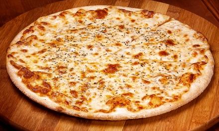 Frateli's Pizza