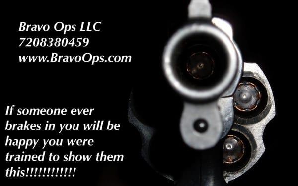 Bravo Ops