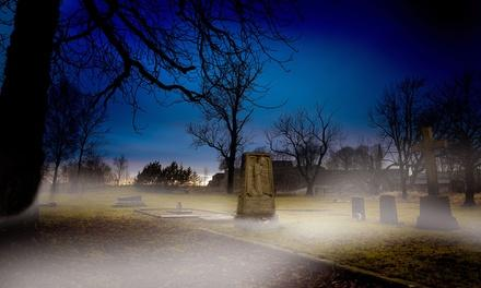 Ghostly Tours in History