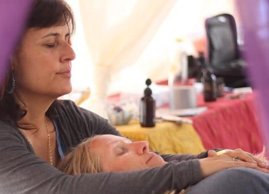 Reconnect To Wellness Reiki Energy Sessions