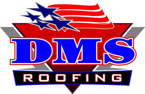 DMS Roofing