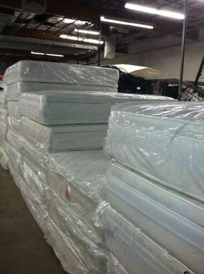 Arizona American Made Mattress