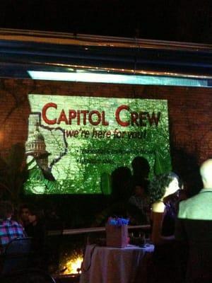 Capitol Crew Trucking