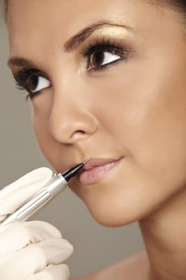 Permanent  Makeup at Beauty Clinique