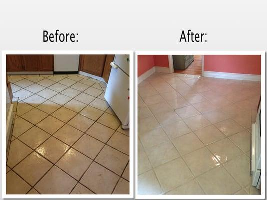 Eco Pro Cleaning Services and Carpet Care