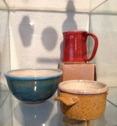 The Firehouse Pottery & Gallery