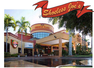 Joe's Sports Cafe