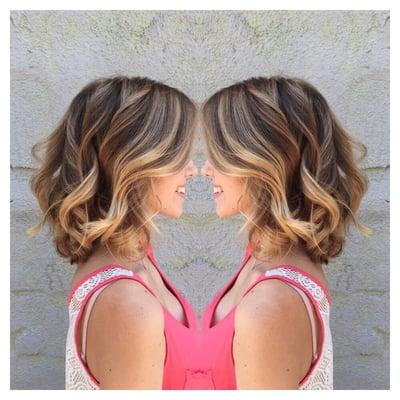 Nicole's Hairstylistry