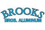 Brooks Brothers Aluminum