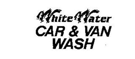 White Water Car & Van Wash