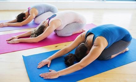Bikram Yoga Lehigh Valley