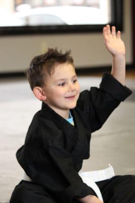 3T Karate