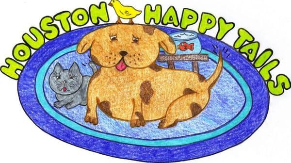 Houston Happy Tails