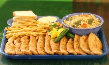 J. Anthony's Seafood Cafe