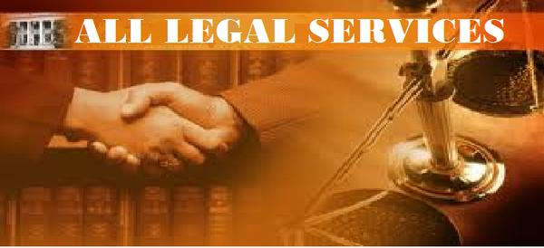 All Legal Services