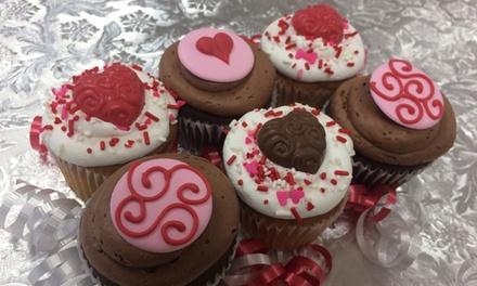 deCroupet's Cakes