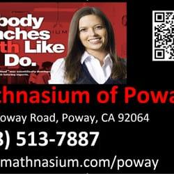 Mathnasium Poway
