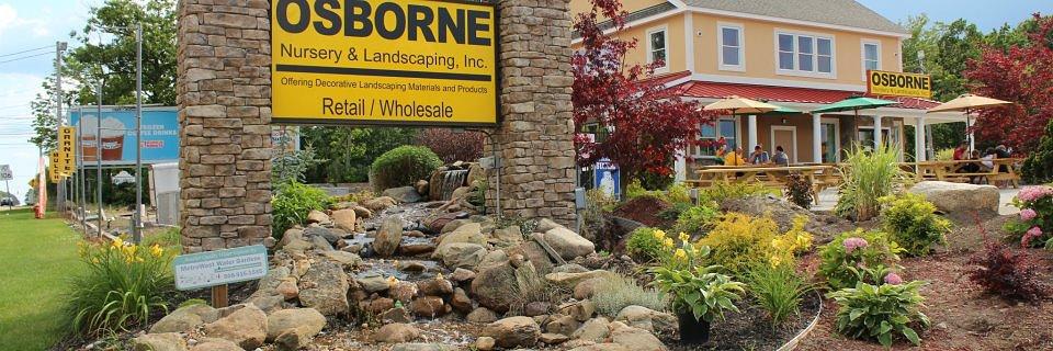 Osborne Nursery & Landscaping