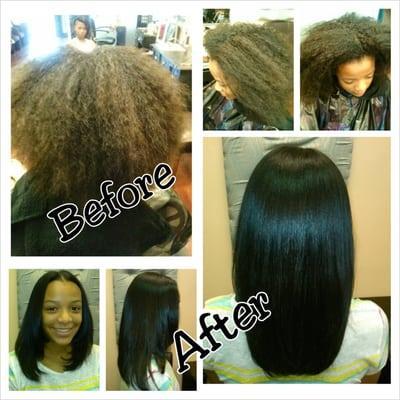 Lauren Simmons - Mesch Hair Studio