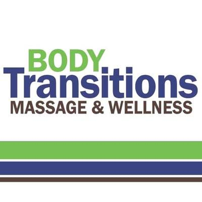 Body Transitions Sports Massage
